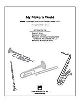 My Maker's World Thumbnail
