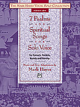 Seven Psalms and Spirituals Thumbnail
