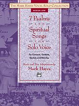 Seven Psalms and Spirituals Thumbnail