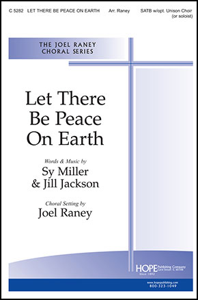 Let There Be Peace on Earth Thumbnail