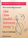 Creative Church Musician, Vol. 6