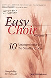 Easy Choir No. 3