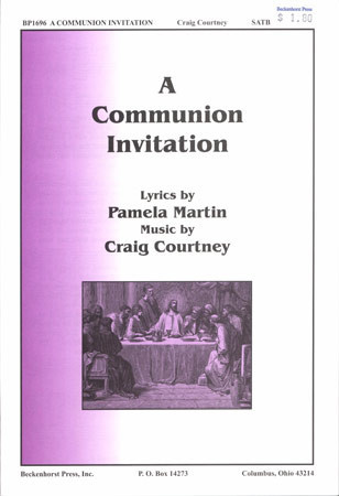 Communion Invitation, A