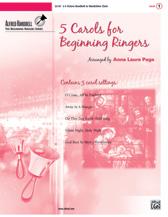 Five Carols for Beginning Ringers