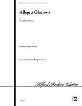 Allegro Glorioso