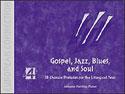 European Connection Vol 4-Blues/Jaz