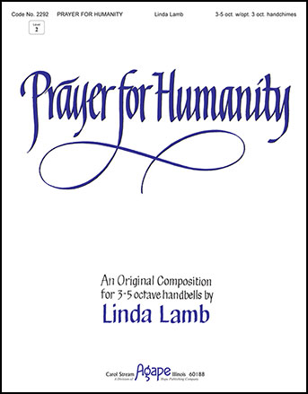 Prayer for Humanity