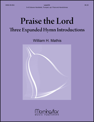 Praise the Lord-Hymn Intros