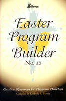 Easter Program Builder No. 26