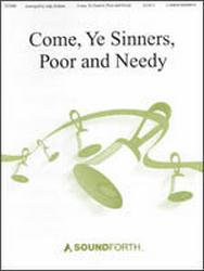 Come Ye Sinners Poor and Needy