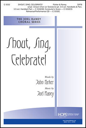 Shout Sing Celebrate