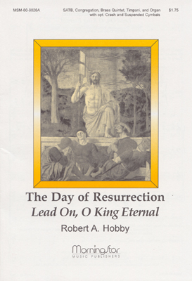 Day of Resurrection Thumbnail