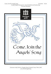 Come, Join the Angels' Song