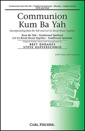 Communion Kum Ba Yah