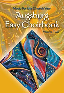 Augsburg Easy Choirbook No. 2