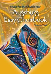 Augsburg Easy Choirbook No. 2
