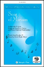 Song of Miriam