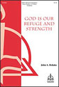 God Is Our Refuge and Strength