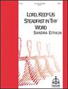 Lord Keep Us Steadfast in Thy Word