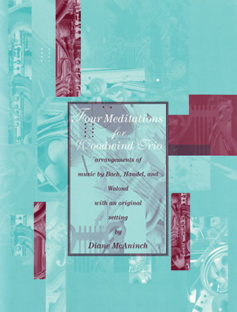 Four Meditations for Woodwind Trio