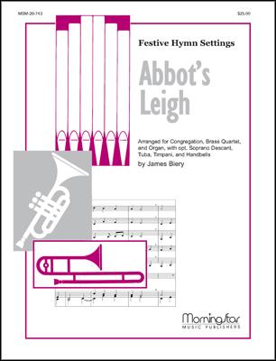 Abbots Leigh Festive Hymn Setting