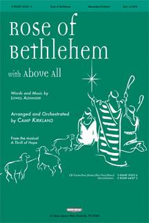 Rose of Bethlehem/Above All