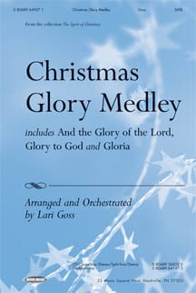 Christmas Glory Medley