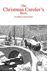 Christmas Carolers Book