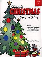 Christmas Sing and Play No. 1