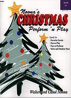 Christmas Perform and Play No. 1 plus