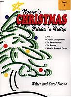 Christmas Melodies and Medleys No. 3