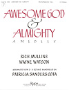 Awesome God/Almighty