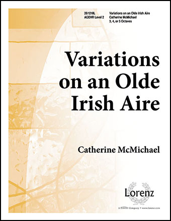 Variations on an Old Irish Aire