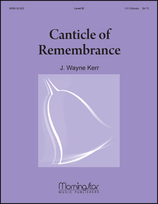 Canticle of Remembrance