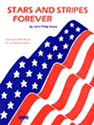 Stars and Stripes Forever-Easy P/V