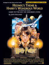 Hedwigs Theme & Harry's Wondrous World