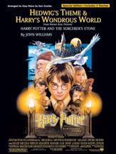 Hedwigs Theme & Harry's Wondrous World