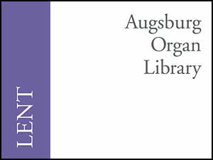 Augsburg Organ Library Cover