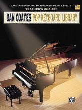 Dan Coates Pop Keyboard Library No. 5