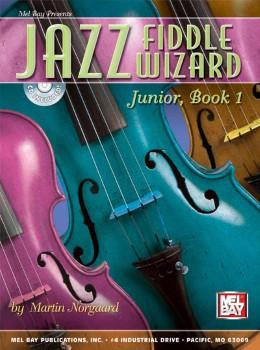 Jazz Fiddle Wizard Junior #1
