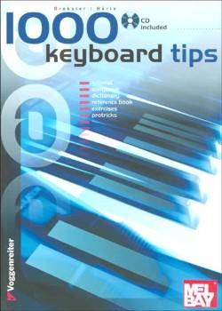 1000 Keyboard Tips