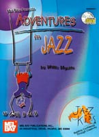 Adventures in Jazz