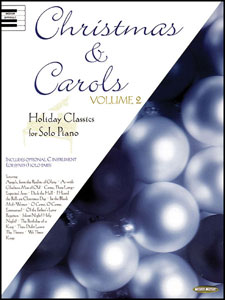 Christmas and Carols, Volume 2