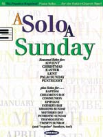 A Solo a Sunday