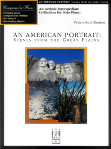 American Portrait-Intermediate