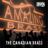Amazing Brass-CD