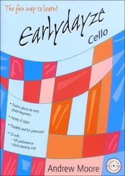 Earlydayze-Cello