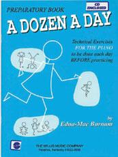 Dozen a Day Cover