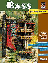 Rock Bass for Beginners-Book and DVD