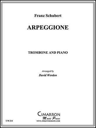 Arpeggione-Trombone Solo